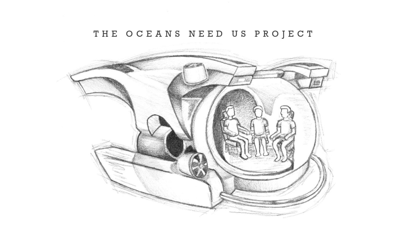 Submarine Project